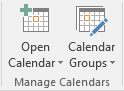 Calendar Group Image