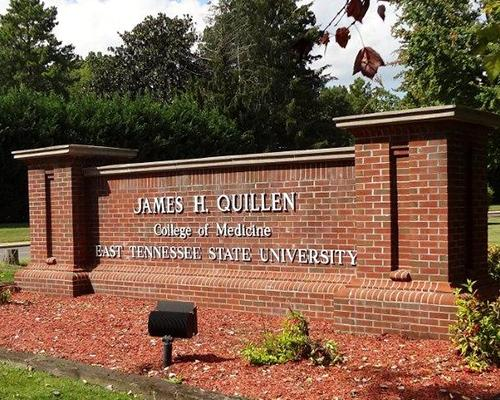 Quillen College of Medicine ranks highly for primary care training