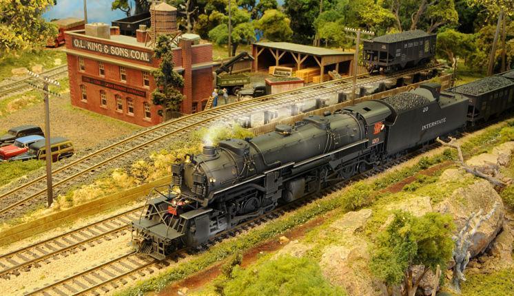 King & Sons Coal
