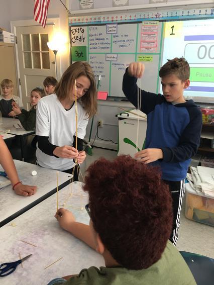 6th Grade Engineering 2019-2020