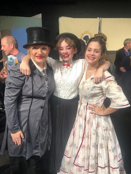 Mary Poppins 2019-2020