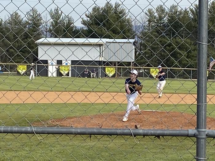 HS Baseball 2019-2020
