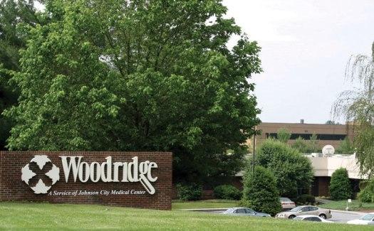 Woodbridge Hospital