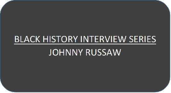 Johnny Russaw