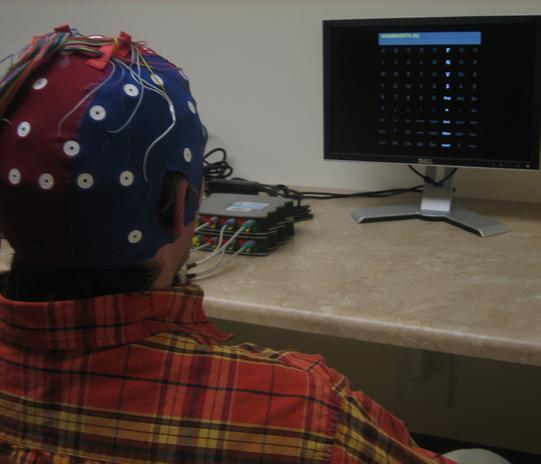 ETSU Brain-Computer Interface Laboratory
