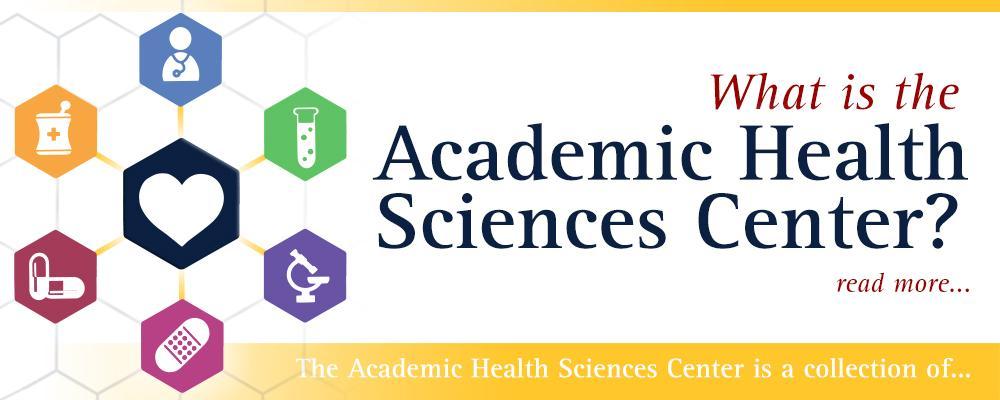 Academic Health Sciences Centers