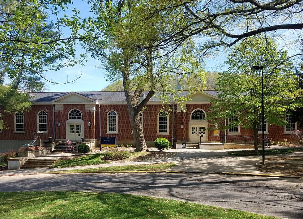 Reece Museum