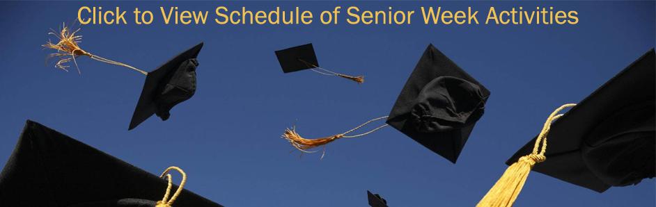 Senior Week