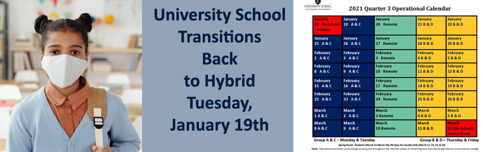 Back to Hybrid