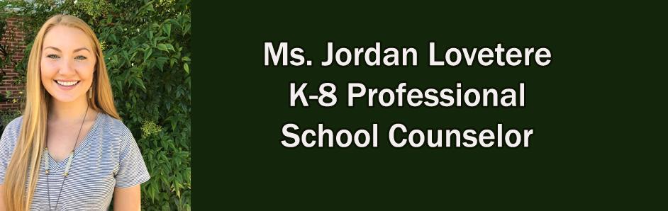 Jordan Lovetere