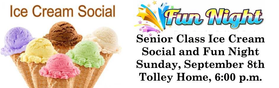Senior Social