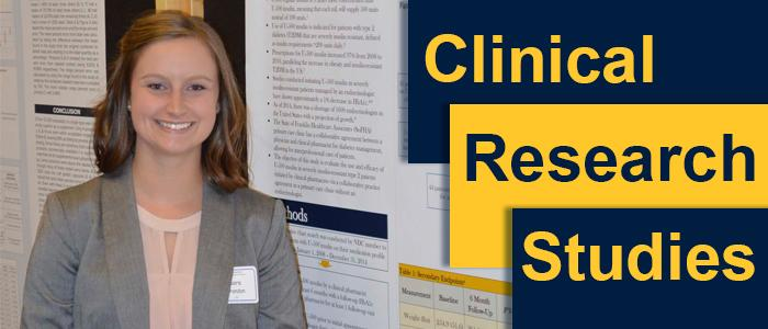 Clinical Research Studies