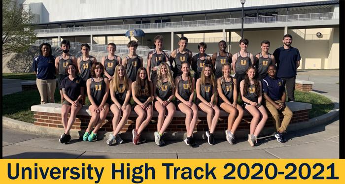 2020-2021 Track