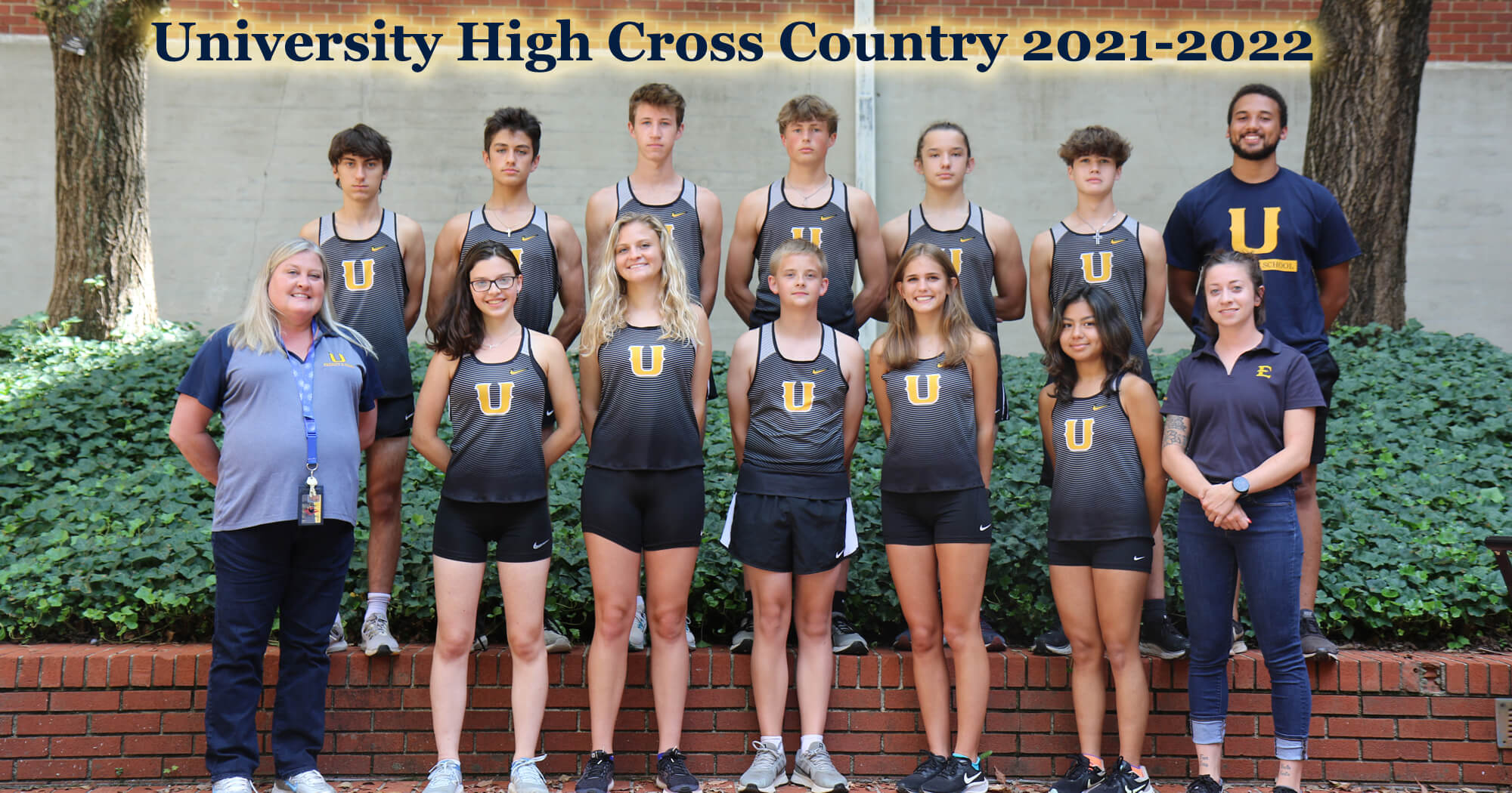 2021-2022 High School Cross Country