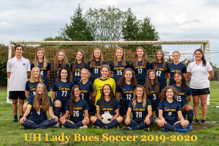 2019-2020 High School Girls Soccer