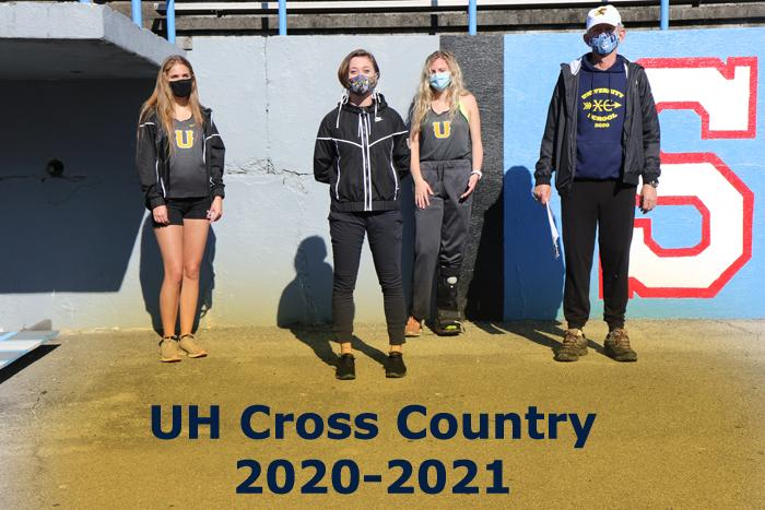 2020-2021 High School Cross Country