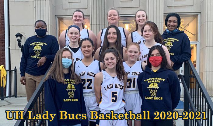 2020-2021 High School Girls Basketball