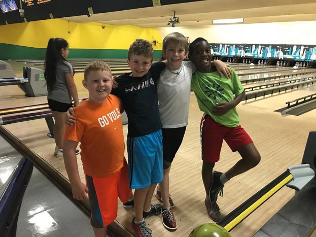 2018-2019 Bowling
