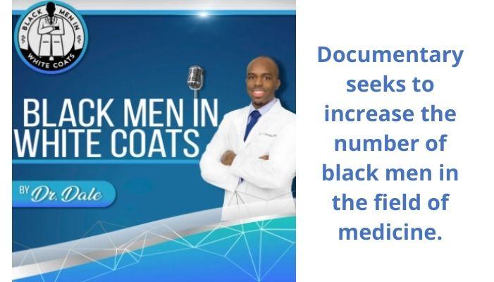Quillen College of Medicine co-hosting screening of 'Black Men in White Coats'