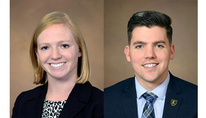 Quillen College of Medicine students chosen for national leadership positions