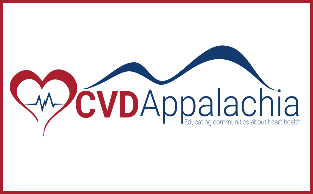 """CVD Appalachia Conference: """"Developing a Research Agenda to Prevent and Control CVD in Central Appalachia"""""""