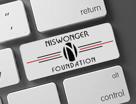 Niswonger Students Online applicatioin