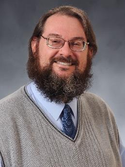 Photo of  Donald Harvill '92