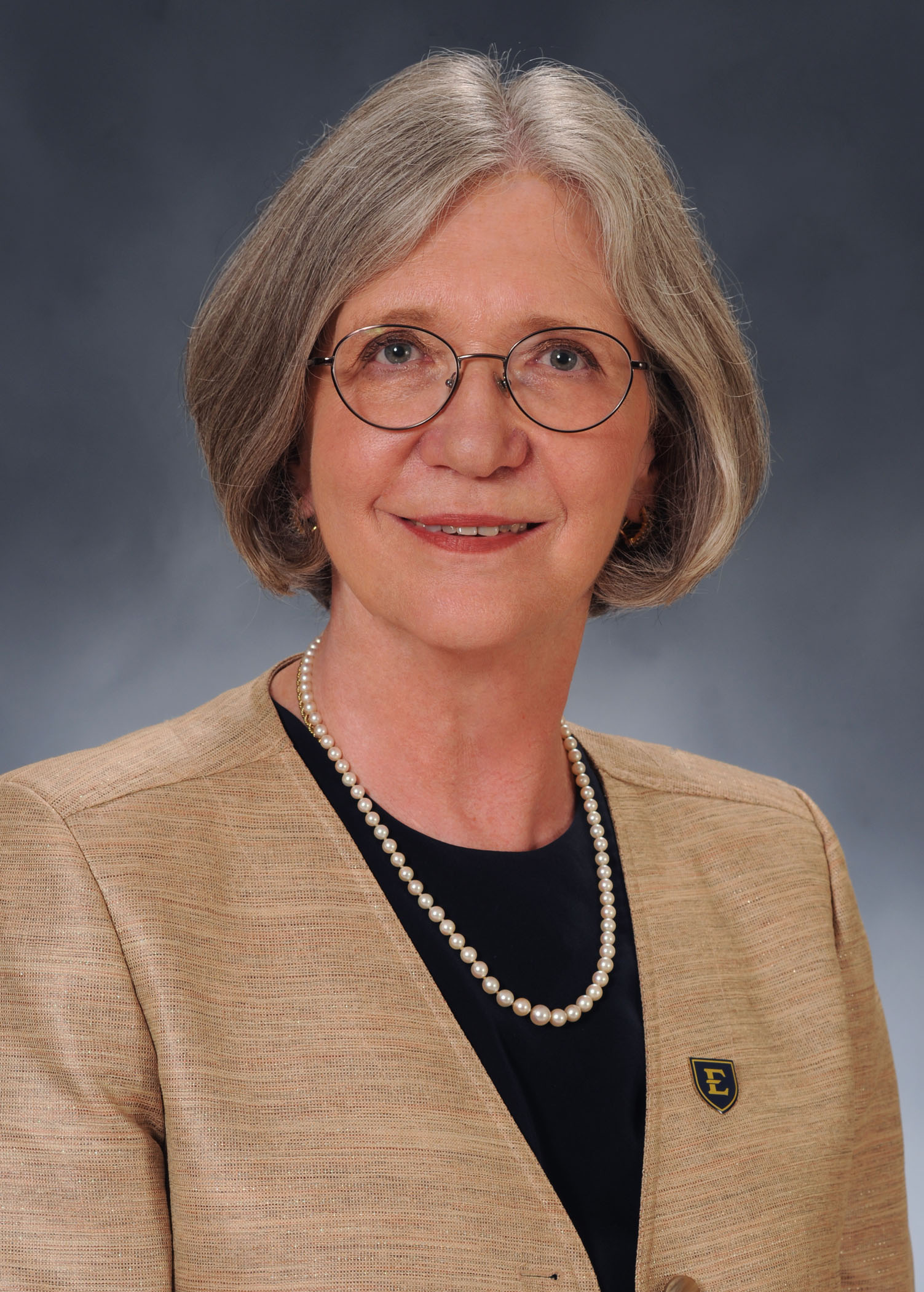 Photo of Dr. Wilsie Bishop Senior Vice President for Academics and Interim Provost