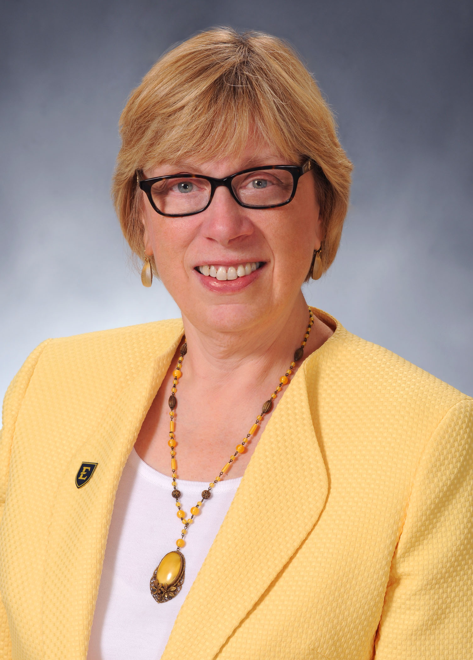 Photo of Dr. Wendy Nehring Dean, College of Nursing