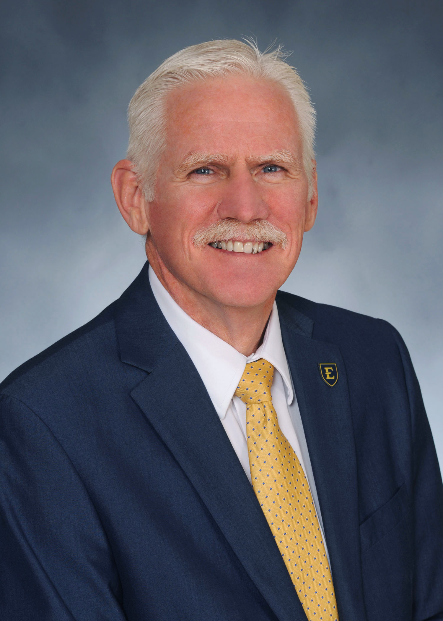 Photo of Dr. Randy Wykoff Dean, College of Public Health