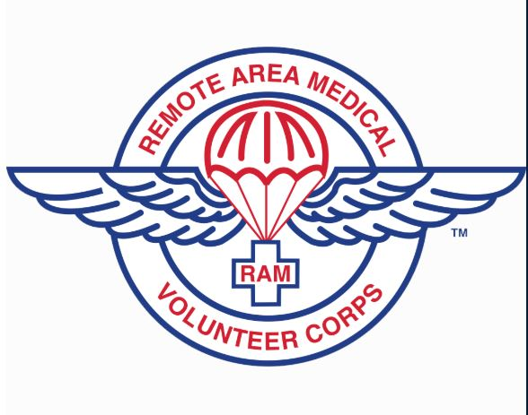 decorative image for Remote Area Medical Volunteer Corps