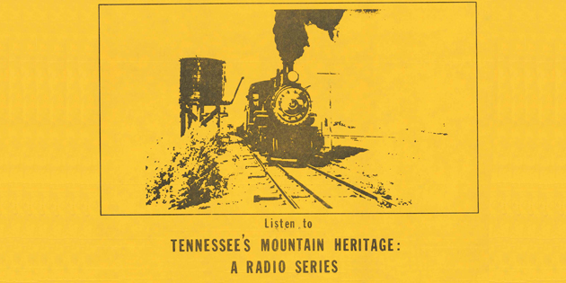 image for Tennessee's Mountain Heritage