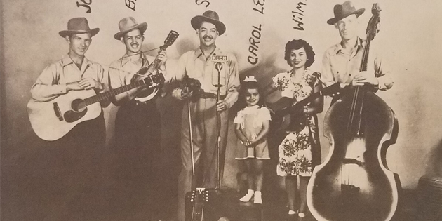 image for Rich-R-Tone Recordings in the Lewis Deneumoustier Collection