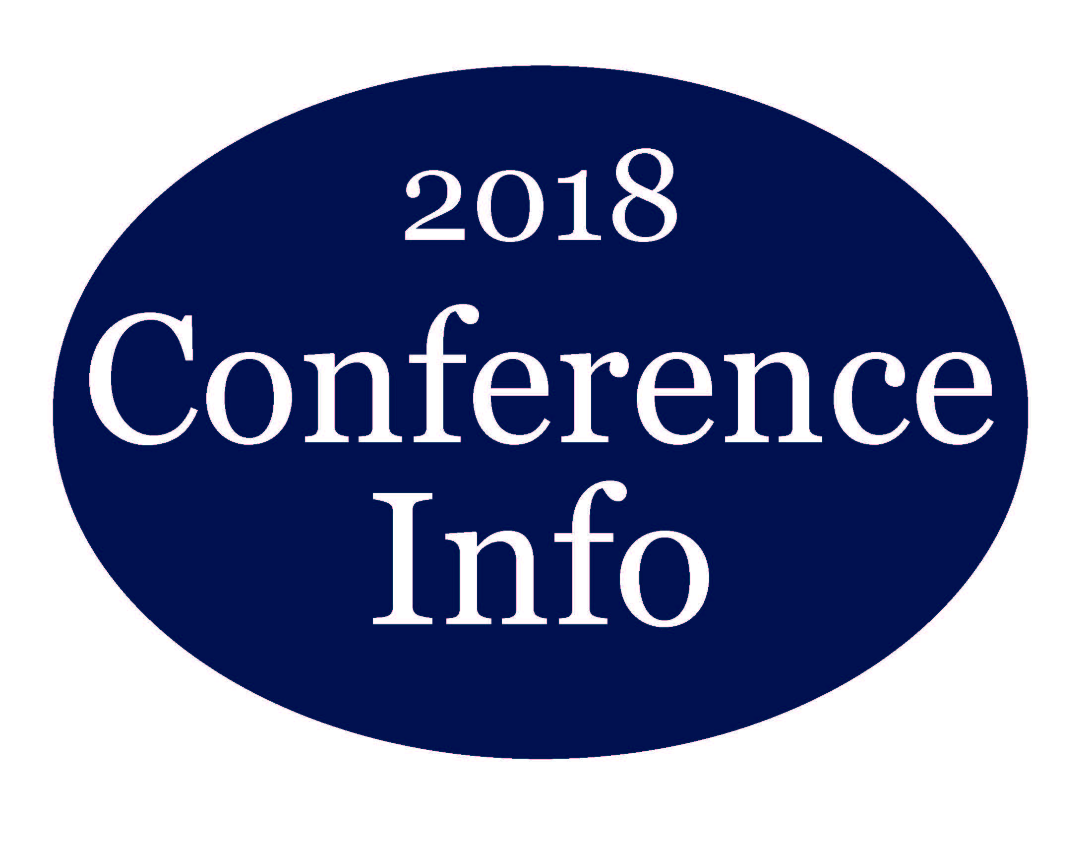conference info