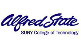 alfred state logo