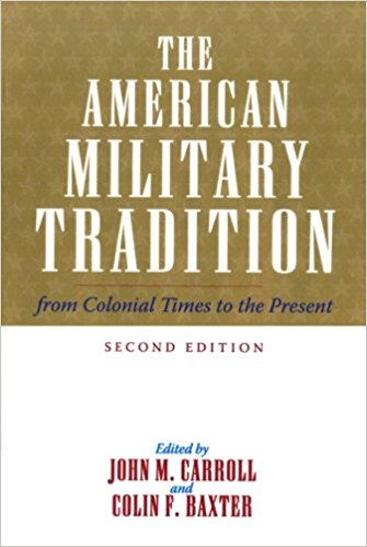 American military tradition
