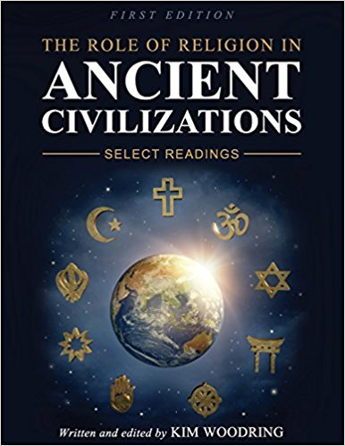 Role of Religion in Ancient Civilizations