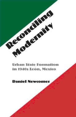Book Cover: Reconciling Modernity