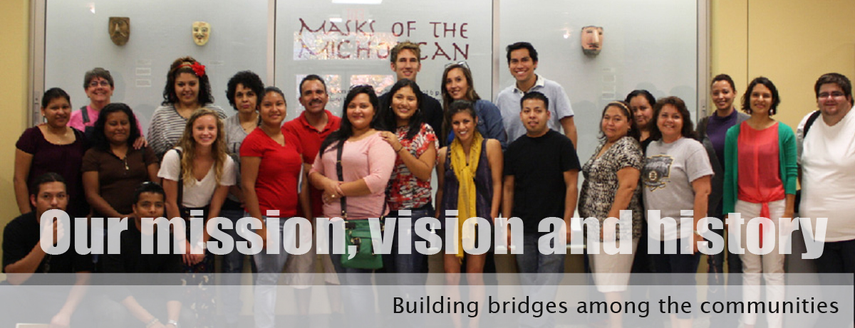 Mission Vision History