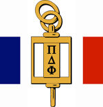 Pi Delta Phi: French Honorary