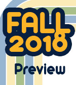 Fall 2018 Preview Icon