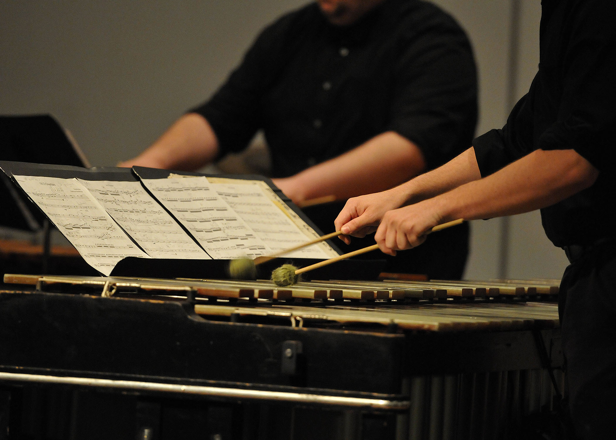 Percussion Ensembles