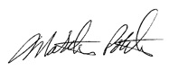 Potterton Signature