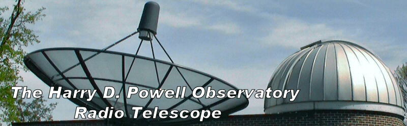 Harry D. Powell Observatory