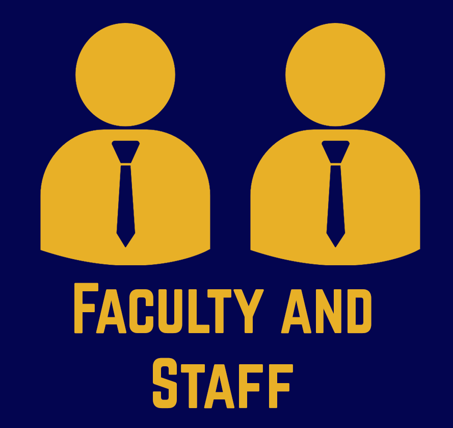 image for Faculty and Staff