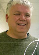 Photo of Dr. Paul Sims Master of Engineering Technology Coordinator,