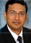 Photo of Dr. Moin Uddin Program Coordinator - Engineering,
