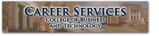 Careeer Services Banner