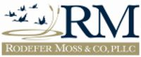 Rodefer Moss & Co logo