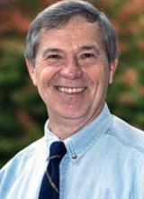 Photo of Terry Countermine, D.Ed. Faculty Emeritus